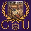 CU - Meetup